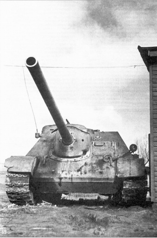 """132 - Sur les Rives de l'Oder . 2  Déluge de feu sur l'Oderbruch  """" Hourrra Pobeïda Na Berlin ! """"."""