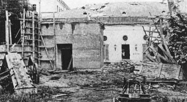 138 - La Ruée sur Berlin 5 - Dans le Führerbunker, Les Derniers Serviteurs du Démon dans le Crépuscule des Dieux .