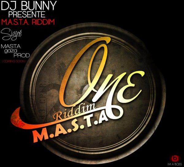 DJ BUNNY Ft. MASTA - Laiss amwin kozer [M.A.S.T.A RIDDIM] (2012)