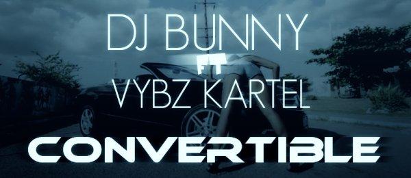DJ BUNNY Ft. VYBZ KARTEL - Convertible REMIX 2013 (2013)