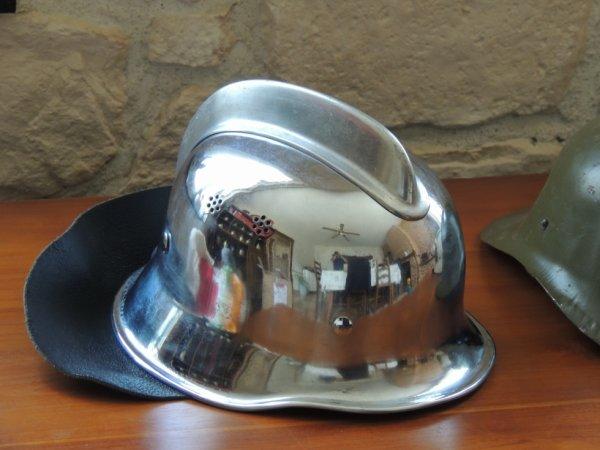 casque allemand modele 1934