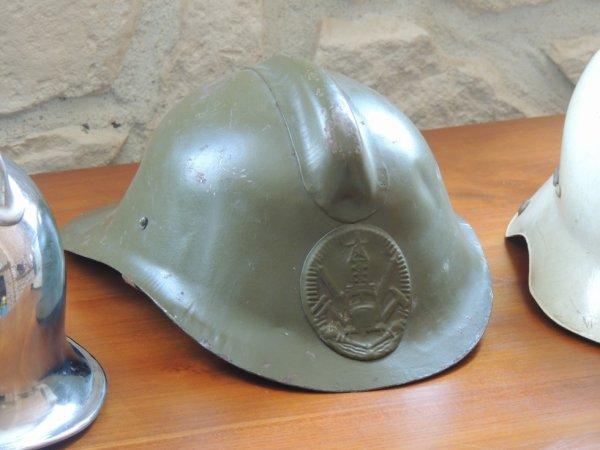 casque russe