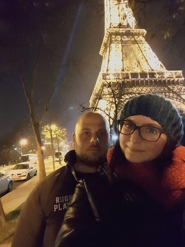 Paris 😎