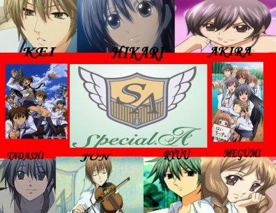 moimamariri____________________<3S.A Spécial A Class <3