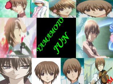 moimamariri____________________<3Yamamoto Jun <3