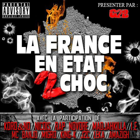 "E.P.O feat  MALE&DICTION ""INSTRU-MENTAL"" SUR :"