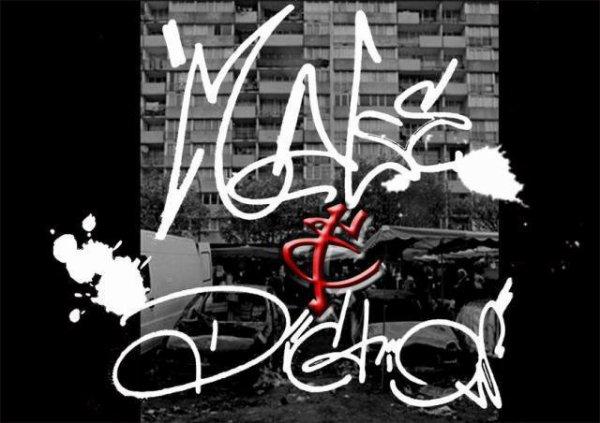 ??? / RELEVE LA TETE (2012)