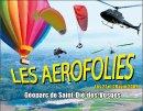 Photo de aerofolies
