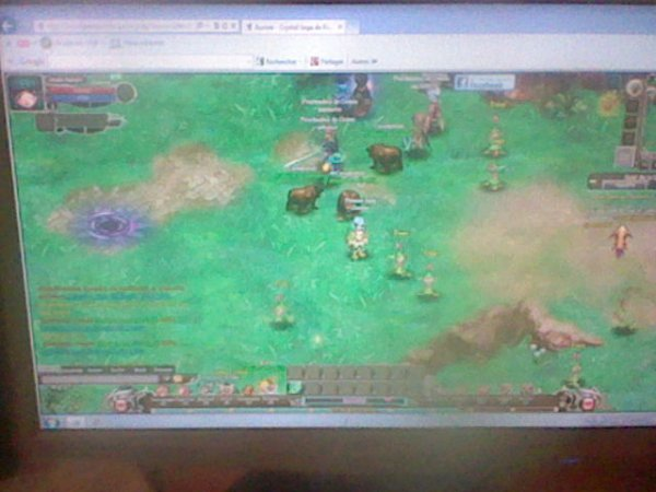 Crystal Saga Origins =) <3