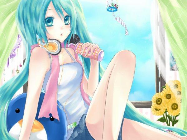Image Manga !!!