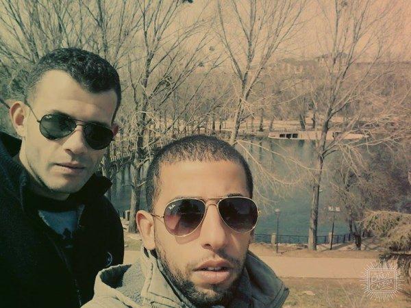 avec Naoufel