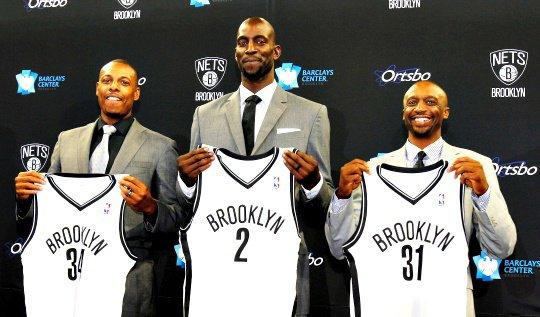 Retours sur les plus gros transfert du moment en NBA