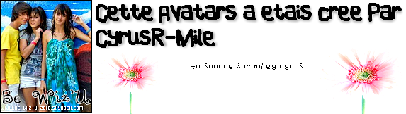 3/12 : INFO A NE PAS RATER !        -    Skyrock ___Myspace ___ Facebook  __ Youtube  __ Newletters__ Article Présentation