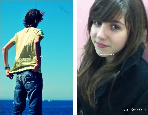 -  15/02 : Nouvelle Photo d'Etienne posté sur Facebook (+) Nouvelle Photo de Lisa !      -