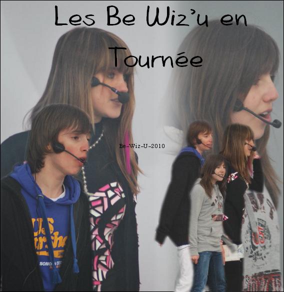 -  La tournée des neige | Les Be Wiz'u en concert a Oz en Oisans & Karellis.      -