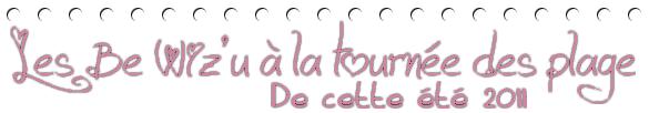-   JE SUIS ENFIN DE RETOUR !       -