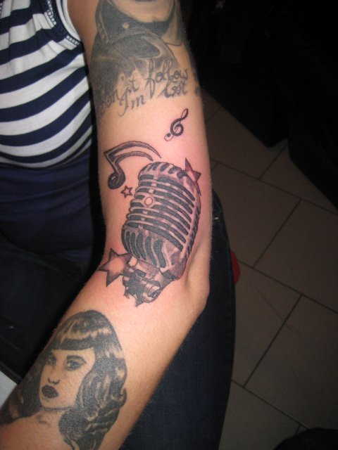 tattoo micro 50's