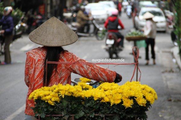 Couleurs D'Hanoi