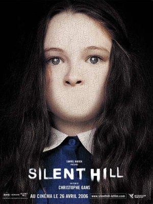 Silent Hill - Christophe Gans - 2006