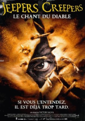 Jeepers Creepers, Le Chant du Diable - Victor Salva - 2002