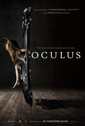 Oculus (The Mirror) - Mike Flanagan - 2015