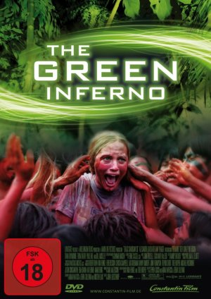 The Green Inferno - Eli Roth - 2015