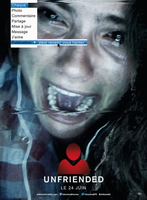 Unfriended - Levan Gabriadze - 2015