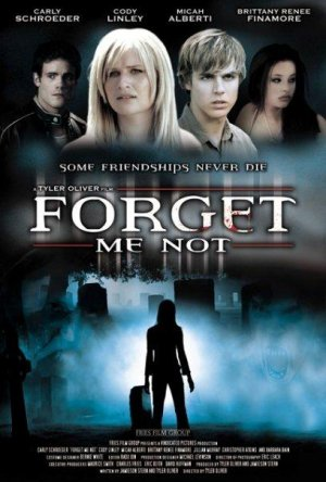 Forget Me Not - Tyler Oliver - 2015