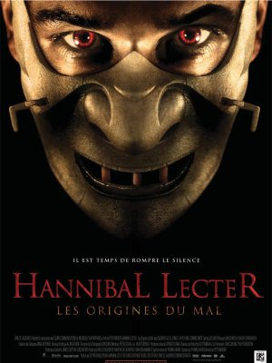 Hannibal Lecter : Les origines du mal - Peter Webber - 2007