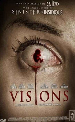 Visions - Kevin Greutert - 2015