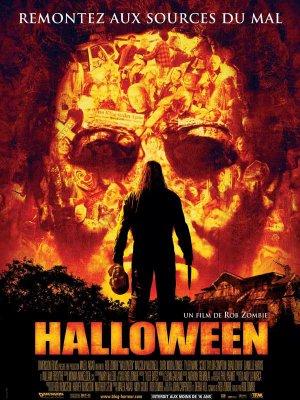 Halloween - Rob Zombie - 2007
