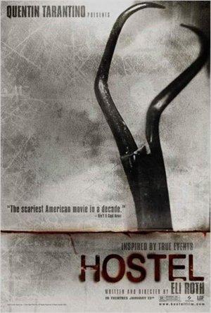 Hostel - Eli Roth - 2006