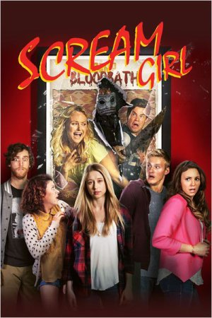 Scream Girl - Todd Strauss Schulson - 2015