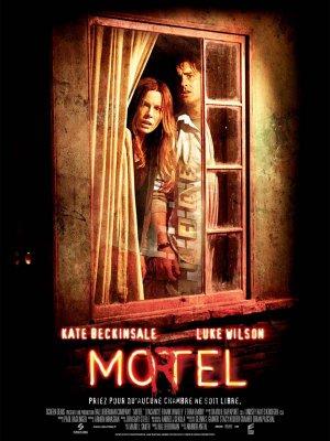 Motel - Nimrod Antal - 2007