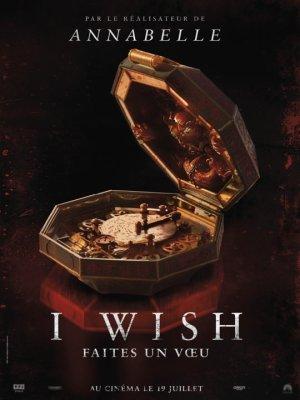 I Wish - John R.Leonetti - 2017
