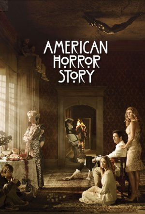 American Horror Story - Brad Falchuk & Ryan Murphy - 2011