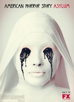 American Horror Story - Brad Falchuk & Ryan Murphy - 2012