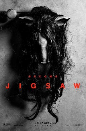 Jigsaw - Michael Spierig & Peter Spierig - 2017
