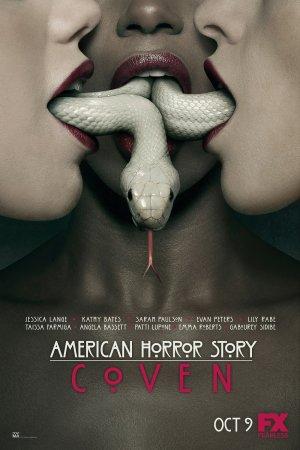 American Horror Story - Brad Falchuk & Ryan Murphy - 2013