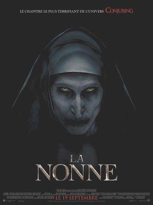 La Nonne -  Corin Hardy - 2018