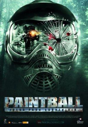 Paintball -  Daniel Benmayor - 2010