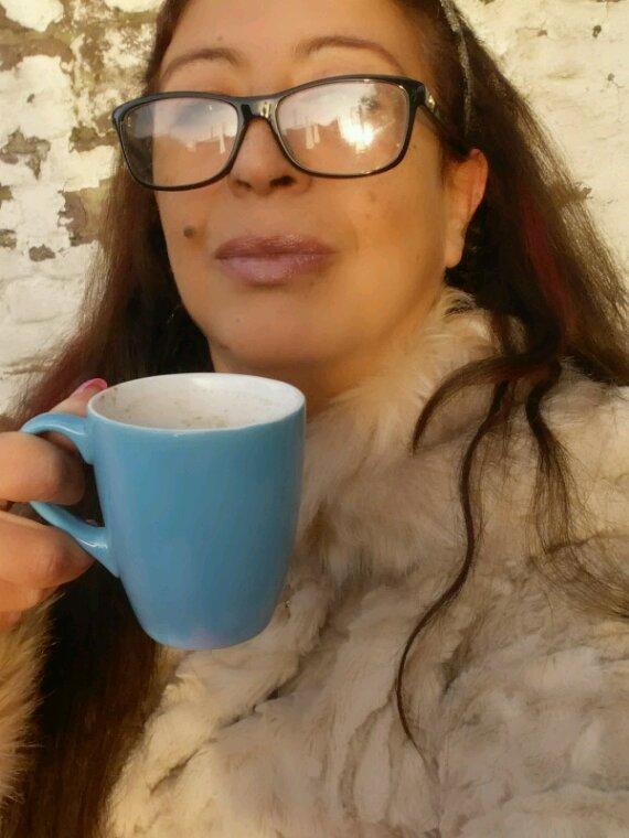 Un thé vert ? ?