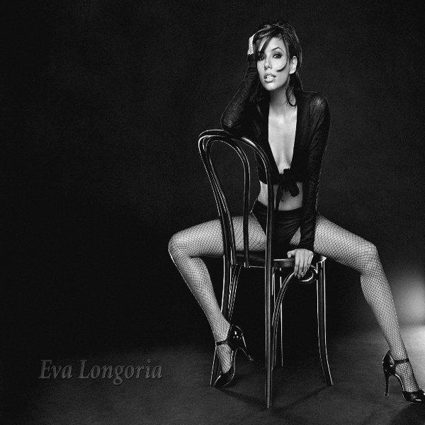 eva langoria /mon ideale