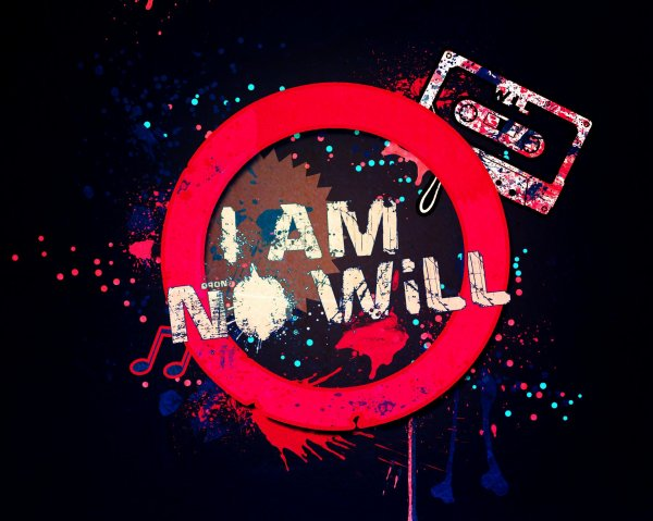 IamNoWill