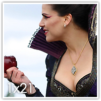 • Costumes Once Upon A Time - Regina