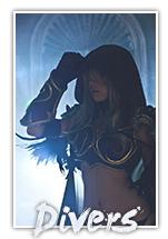 C'est quoi le cosplay ?