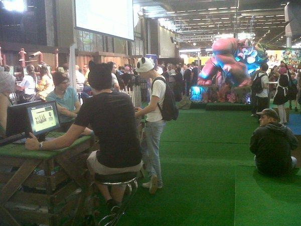 Article Spécial Japan Expo