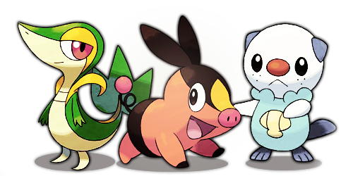 Les Starters