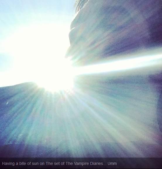 12.O4  Nouveau tweet de Nina au sujet de Coachella ( Festival du rock'n' roll ! )