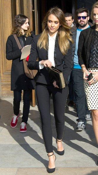 Jessica Alba , Mars 2013